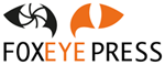 logo FoxEye Press